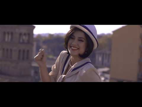 JANNA NICK - AKAN BERCINTA (OFFICIAL MUSIC VIDEO)