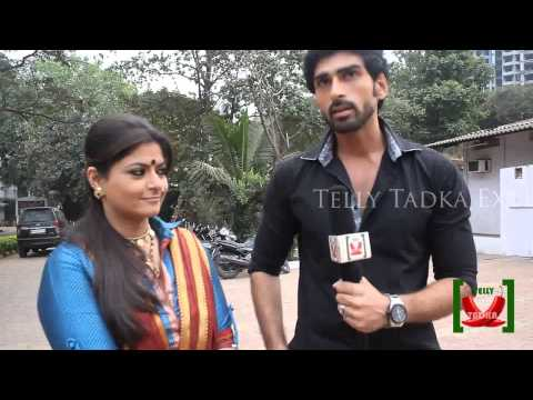 Akshay Dogra & Pragati Mehra - Speak About Do Dil Ek Jaan video