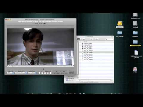 How to use MPEG streamclip