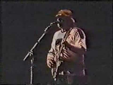 """Chicago - Terry Kath - """"Colour My World"""""""