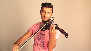 Love Me Like You Do Ellie Goulding Violin By Andre Soueid