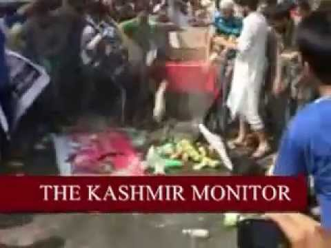 The Kashmir Monitor