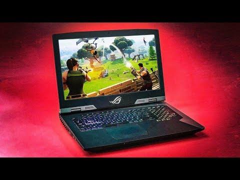 The $5000 Gaming Laptop