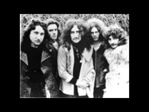 Uriah Heep - Come Away Melinda