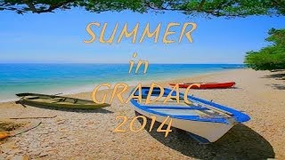 "SUMMER in GRADAC 2014 _ "" Gundevaj """