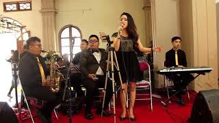 Sempurna - Andra & The backbone covered by Splendid Music Entertainment Semarang