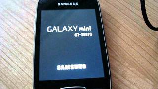 SRS: Samsung GT-S5570 Direct Unlock Remove all simlocks
