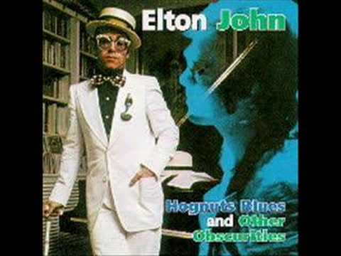 Elton John - Go It Alone