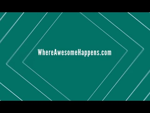 Check out WhereAwesomeHappens.com!