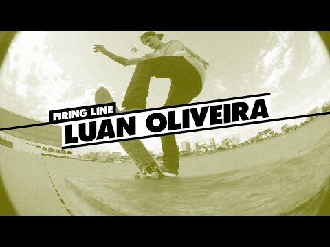 FiringLine Luan Oliveira