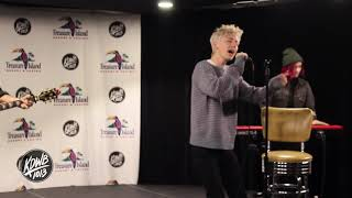 Download Lagu Troye Sivan - My My My in the KDWB Skyroom Gratis STAFABAND