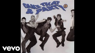 Take That - Take That and Party (Audio)