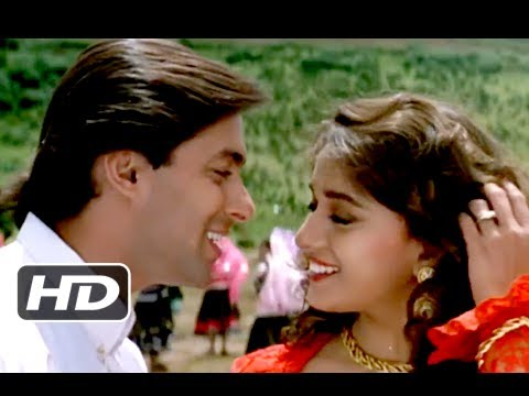 Mausam Ka Jadoo - Bollywood Romantic Song - Hum Aapke Hain Koun...