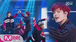 [ONF - We Must Love] KPOP TV Show   M COUNTDOWN 190221 EP.607