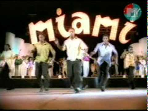 Will Smith - Miami Video