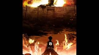Shingeki no kyojin Ost - Attack ON Titan