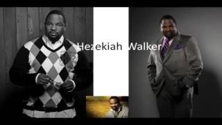 Watch Hezekiah Walker Jesus You Are My Joy video