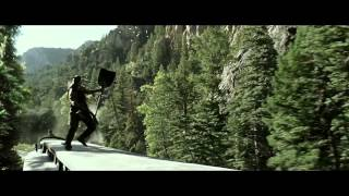 The Lone Ranger Trailer #William Tell Overture