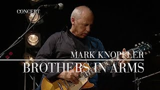Mark Knopfler Brothers In Arms Live In Berlin 2007 Official