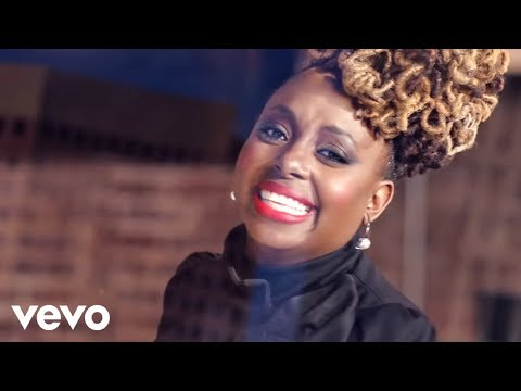 Ledisi - I Blame You (official Video) video