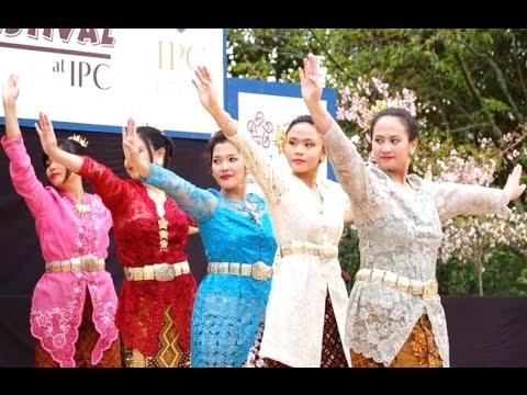 Tari Roro Ngigel Dance - Kreasi Baru - Ukm Ukjgs Ugm [hd] video