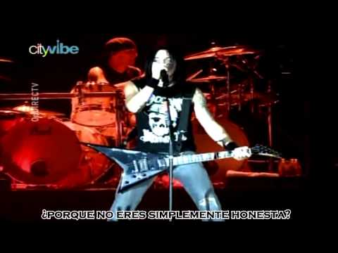 Bullet For My Valentine - All These Things I Hate (sub Español) video