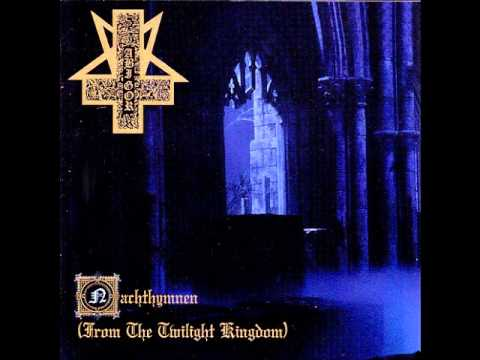 Abigor - Reborn Through The Gates of Three Moons