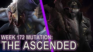 Starcraft II: The Ascended [The Devoured]
