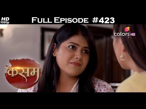 Kasam - 2nd November 2017 - कसम - Full Episode thumbnail