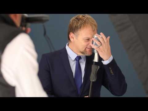 Steve Hofmeyr praat eksklusief met SARIE