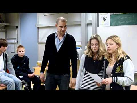 Lange Frans Kalsbeek College Woerden Workshop
