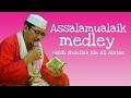 Download Lagu Habib Abdullah Bin Ali Al Athos , Assalamualaik Medley  Mt Ikrar 27 Mar 2017