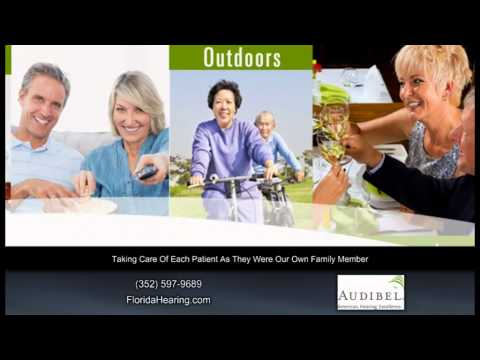 Hearing Aids Brooksville FL - Audibel Hearing Center