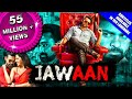 Lagu Jawaan (2018) New Released Hindi Dubbed Full Movie | Sai Dharam Tej, Mehreen Pirzada, Prasanna