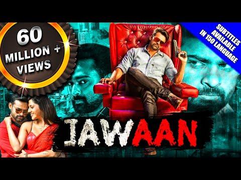 Jawaan (2018) New Released Hindi Dubbed Full Movie | Sai Dharam Tej, Mehreen Pirzada, Prasanna