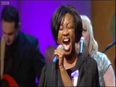 Beverley Knight - Piece of my Heart - Live