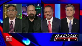 Hannity: D'Souza, Kevin Williamson Battle Juan Williams on Obama's Patriotism