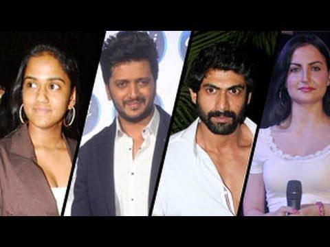Bollywood Celebrity |  Jai Ho Movie Review