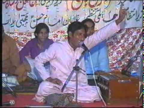 ya Ali hussain tera bara shehanshah ae 3/12.mpg