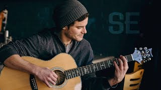 First Impressions: The SE Acoustics feat. Gerry Leonard, Tim Peirce, & more | PRS Guitars