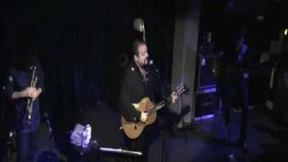 Raul Malo at Jazz Cafe London