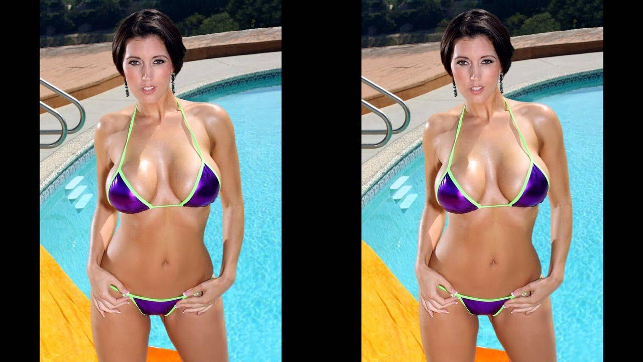 3d bikini pic xxx clip
