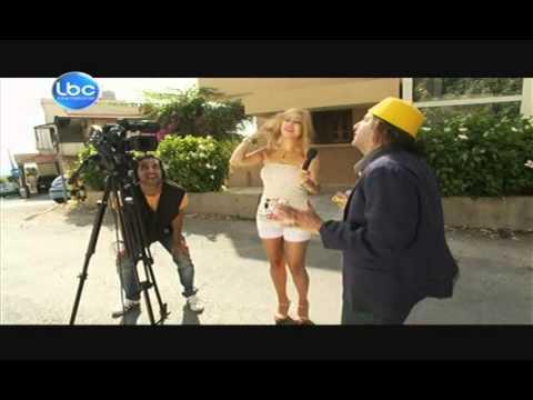 Ktir Salbe Show - Episode 1 - أبو عزيز ومسلسلات رمضان