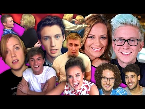 Top That! | The Most Inspiring Coming Out Videos on YouTube | Pop Culture News