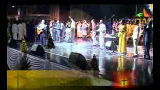 Tesfaye Gabiso at Addis Ababa Millennium Hall.mp4