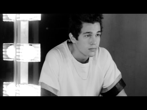 Austin Mahone - Secret video