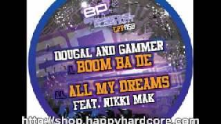 Dougal & Gammer - Boom Ba De, Essential Platinum - EPP059