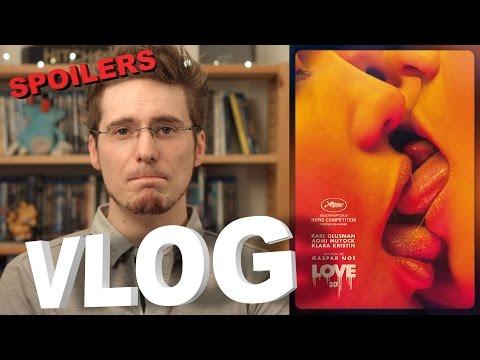 Vlog - Love (SPOILERS)