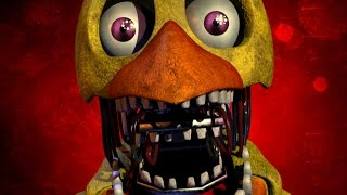 7 Things You Didn't Know About Five Nights At Freddy's