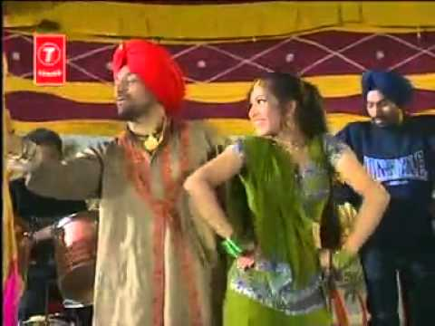 Surjit Bindrakhia  Tera Yaar Bolda video